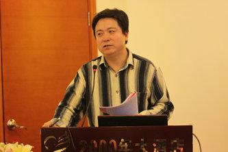 中航黎明锦西化工机械(集团)有限责任公司副总经理张洪伟
